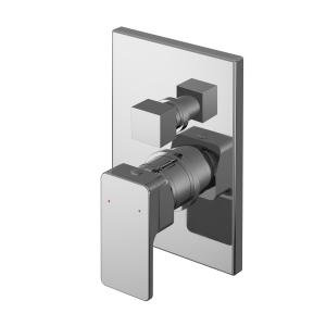 Windon Manual Shower Shower Valve With Diverter