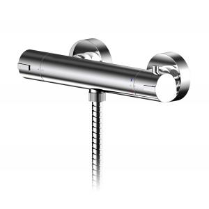 Arvan Thermostatic Bar Shower Valve