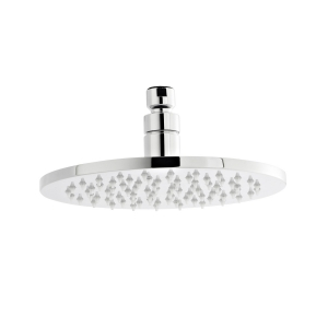 200mm LED Round Fixed Shower Head