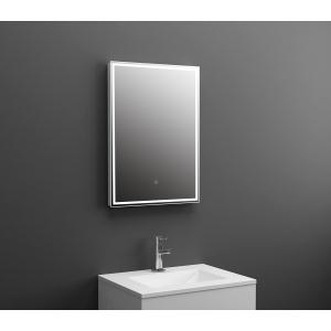 """Lyra"" 500mm(w) x 700mm(h) LED Touch Sensor Mirror"