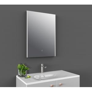 """Anser"" 500mm(w) x 700mm(h) LED Touch Sensor Mirror"