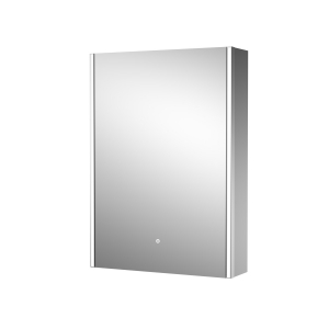 Pavo 500mm x 700mm Mirror Cabinet