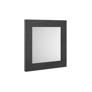 York Royal Grey Flat Mirror 600mm x 800mm