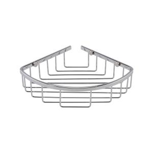 Wirework Deep Corner Basket