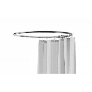 Round Shower Ring/Rail
