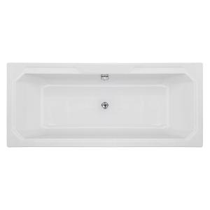 Ascott Art Deco Bath 1800mm x 800mm