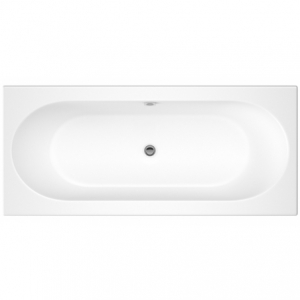 Round Double Ended Bath 1700mm x 700mm
