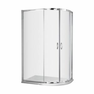 Ella Offset Shower Enclosure 1200x800mm