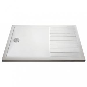 Rectangular Walkin Shower Tray 1400mm X 800mm