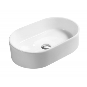550mm x 350mm x 140mm Counter Top Basin