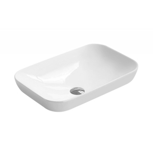 515mm x 340mm x 155m Counter Top Basin