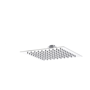 Square Fixed Shower Head 200mm x 200mm