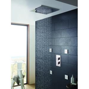 370mm Ceiling Tile Shower Head