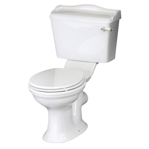 Chancery Close Coupled Toilet
