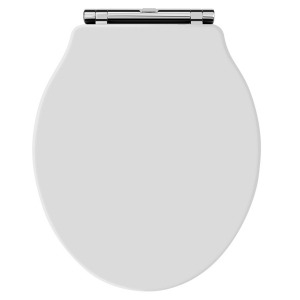 Traditional Toilet Seat (Chancery)