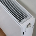 600mm (w) x 1600mm (h) Vulcan Double Panel Radiator