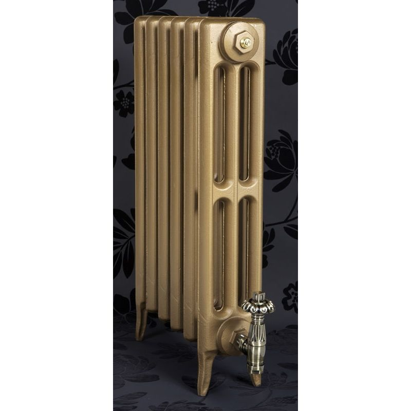 The Gladstone 3 Column 645mm H Traditional Victorian