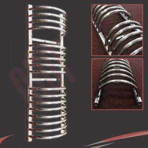 300mm x 1200mm Buckley Chrome Towel Rail