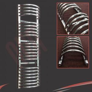 300mm x 1600mm Buckley Chrome Towel Rail