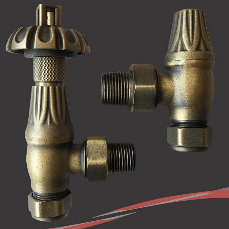 Traditional Thermostatic Valves