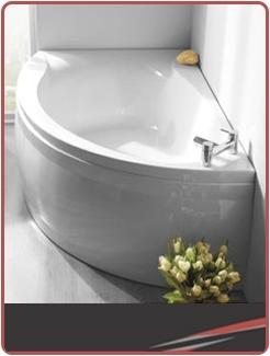 Corner Baths