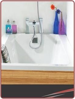 Rectangular Baths
