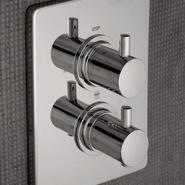 Concealed Thermostatic Shower Valves