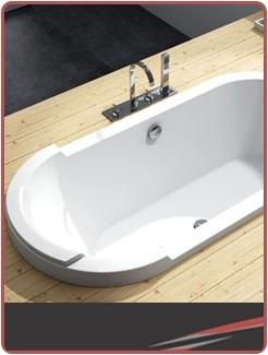 Inset Baths
