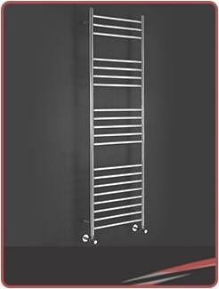 Stainless Steel Ladder Rails
