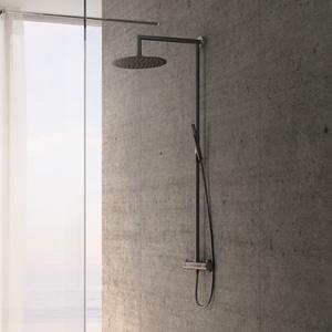 Shower Slide Rails