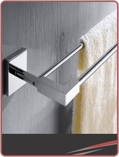 Ducato Bathroom Accessory Range
