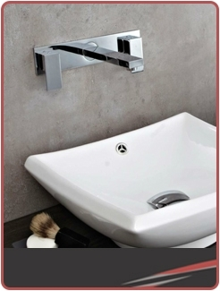 Wall Mounted Taps (all models)