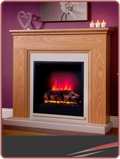 Electric Fires (Inset & Free Standing)
