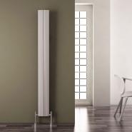 Vertical Aluminium Radiators