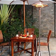 Electric Outdoor Heaters