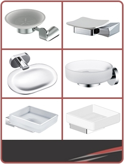 Soap Dishes (All Models)