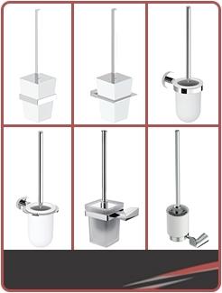 Toilet Brushes (All Models)