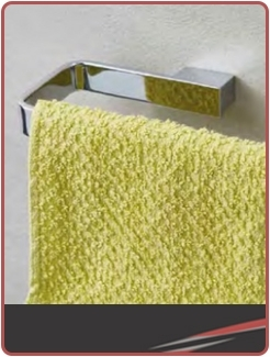 Lancia Bathroom Accessory Range