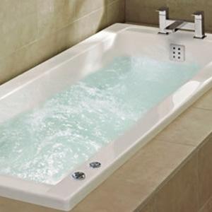 Whirlpool & Airpool Baths