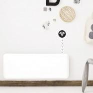 Mill Heat WiFi Panel Heaters (White)