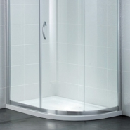 Offset Shower Trays