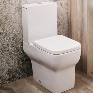 Close Coupled Toilets