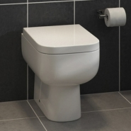 Back To Wall Toilets (all models)