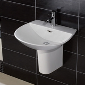 Semi-Pedestal Basins