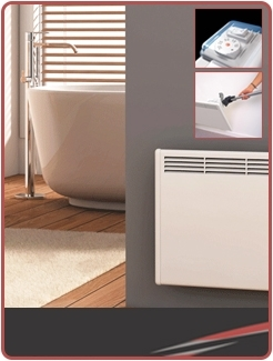 Beha Panel Heaters