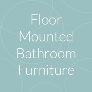 Floor Standing Bathroom Furniture