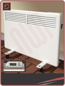 Nova Live S Panel Heaters (White)
