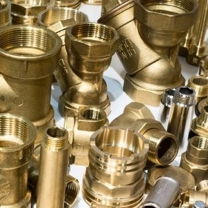 Plumbing Parts and Accessories