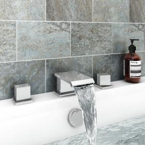 Multi Hole Bath Fillers