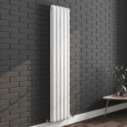 Vertical Column Radiators